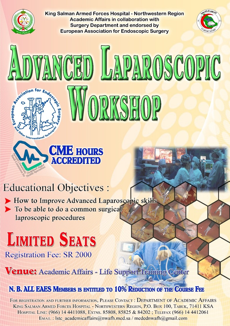 laparoscopic advanced