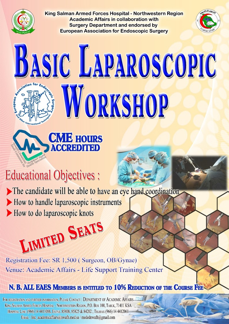 laparoscopic basic 1